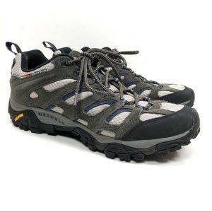 Merrell Beluga Vibram Continuum Hiking Shoes 10